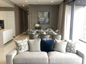 เช่าคอนโดสุขุมวิท อโศก ทองหล่อ : Rental : Vittorio Condo , Prompong BTS , 2 Bed 2 Bath , Floor 21, 127 sqm 🔥🔥Rental Price : 130,000 THB/ Month 🔥🔥