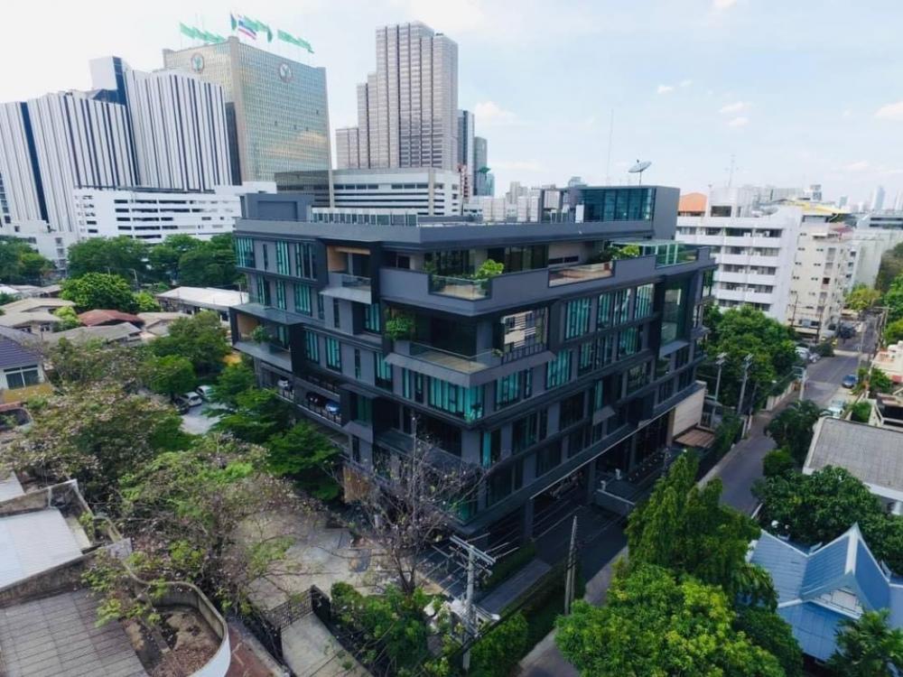 เช่าโฮมออฟฟิศอารีย์ อนุสาวรีย์ : Office for Rent | ออฟฟิต อารีย์ | BTS Ari