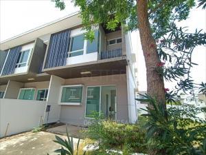 For RentTownhouseRathburana, Suksawat : Townhome  for rent   Soi Prachauthit 90  ( Indy 2 )