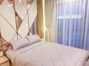 เช่าคอนโดอ่อนนุช อุดมสุข : คอนโดให้เช่า Life Sukhumvit 48  BA21_08_233_05 ห้องสวย เครื่องใช้ไฟฟ้าครบ ราคา 15,999 บาท