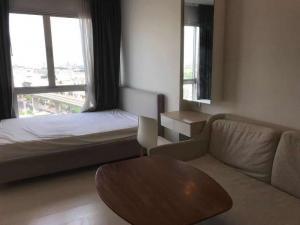 For RentCondoBang kae, Phetkasem : Best deal!!! near mrt bangkae /8000 thb / the Prodigy mrt bangkae / studio