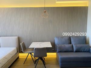 เช่าคอนโดสยาม จุฬา สามย่าน : ใหเ้ช่า Ashton Chula Silom Studio 16,000/month💥💥