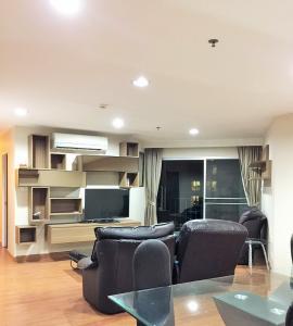 เช่าคอนโดพระราม 9 เพชรบุรีตัดใหม่ : Condo Bell Grand Rama9 Available For Rent Type 3 bed 101 sqm at building D. ถ้าสนใจราคาต่อรองใด้