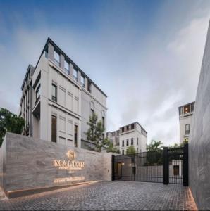 """ขายบ้านอารีย์ อนุสาวรีย์ : ⚜Luxury House In Ari """"Maltan Private Residence Ari""""⚜"""