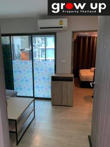 เช่าคอนโดรัชดา ห้วยขวาง : GPR11865  : Metro Luxe Ratchada เมโทรลักซ์ รัชดา For Rent 10,000 bath💥 Hot Price !!! 💥 ✅โครงการ :  Metro Luxe Ratchada เมโทรลักซ์ รัชดา ✅ราคาเช่า 10,000 Bath ✅แบบห้อง  1 ห้องนอน1 ห้องน้ำ  1 นั่งเล่น  1 ครัว  ✅ชั้น : 5