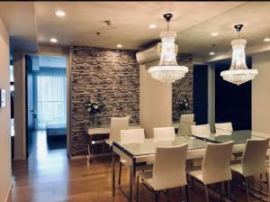 For RentCondoNana, North Nana,Sukhumvit13, Soi Nana : Urgent Rent ++ High Floor ++ Balcony ++ Fully Furnished ++ BTS Asoke/ MRT ++ Available @ 35000 Negotiable 🔥