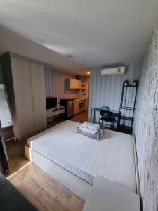 เช่าคอนโดเกษตรศาสตร์ รัชโยธิน : เช่าด่วน !! ห้องแต่งสวยมาก ห้องกว้าง Notting Hill Phahol - Kaset