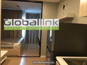 เช่าคอนโดโชคชัย4 ลาดพร้าว71 : ห้องใหม่ไม่เคยมีคนอยู่ เพียงแค่คุณถือกระเป๋ามา เข้าอยู่ได้เลย🧳🧳 ( GBL 0027) Room For Rent Project name :  วินน์โชคชัย4🔥Hot Price🔥 9,000baht