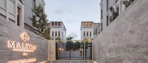 ขายบ้านอารีย์ อนุสาวรีย์ : For Sale ✨ Malton Private Residence Ari