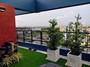 For RentCondoBangna, Lasalle, Bearing : Deco Condominium    Please send us a line for more Line ID: @easycondo (with @ too)