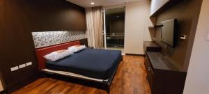 เช่าคอนโดสุขุมวิท อโศก ทองหล่อ : Double Trees Residence Thonglor25 2bed for rent ให้เช่าคอนโดดับเบิลทรี เรสิเดนซ์ ทองหล่อ 25