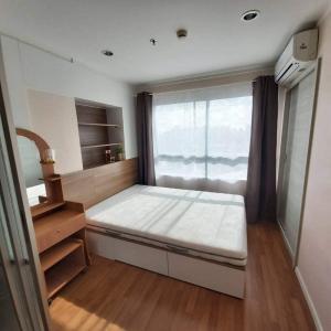 เช่าคอนโดพระราม 9 เพชรบุรีตัดใหม่ : ให้เช่า ลุมพินี พาร์ค พระราม9-รัชดา lumpini park rama9 ตึก B ชั้น 12A วิวเมือง ขนาดห้อง 26ตรม. เฟอร์ครบ ห้องสวยมาก ราคา 8500