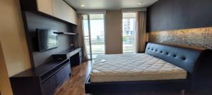 เช่าคอนโดสุขุมวิท อโศก ทองหล่อ : Double Tree Residence 2bed for rent ให้เช่าคอนโด ดับเบิลทรี เรสิเดนซ์ 2นอน