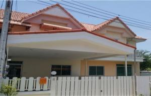 For SaleHouseChaengwatana, Muangthong : ขายบ้าน 2 ชั้น ใจกลางเมืองปากเกร็ด-แจ้งวัฒนะ หน้ากว้าง 6เมตร โทร.0815849007