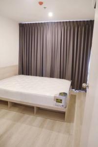 For RentCondoThaphra, Talat Phlu, Wutthakat : [ให้เช่า]ElioSathorn-Wutthakatคอนโดเอลลิโอสาทร-วุฒากาศ (ราคา10,500บาท/เดือนมีเครื่องซักผ้าพร้อมเข้าอยู่ หากไม่เอาที่จอดรถลดได้เหลือ9,500บาท/เดือน