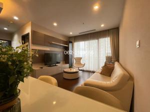 For RentCondoRatchadapisek, Huaikwang, Suttisan : for rent 2 bed Ivy ampio 45,000/month