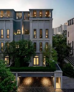 ขายบ้านอารีย์ อนุสาวรีย์ : Selling : Super Luxury House In ARI With Private Pool & Private Life