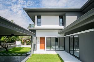 ขายบ้านโชคชัย4 ลาดพร้าว71 : ขายบ้านเดียว2ชั้น โครงการไพรเวทเนอวานา โชคชัย4 ซอยนาคนิวาส 37 ใกล้เซ็นทรัลอีสวิลล์