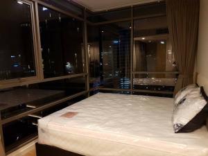 เช่าคอนโดสีลม ศาลาแดง บางรัก : คอนโดให้เช่า Siamese Surawong BA21_08_167_02 ห้องสวย เครื่องใช้ไฟฟ้าครบ ราคา 28,999 บาท