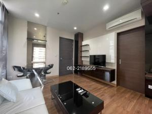 For RentCondoRatchadapisek, Huaikwang, Suttisan : for rent Ivy ampio //15,000