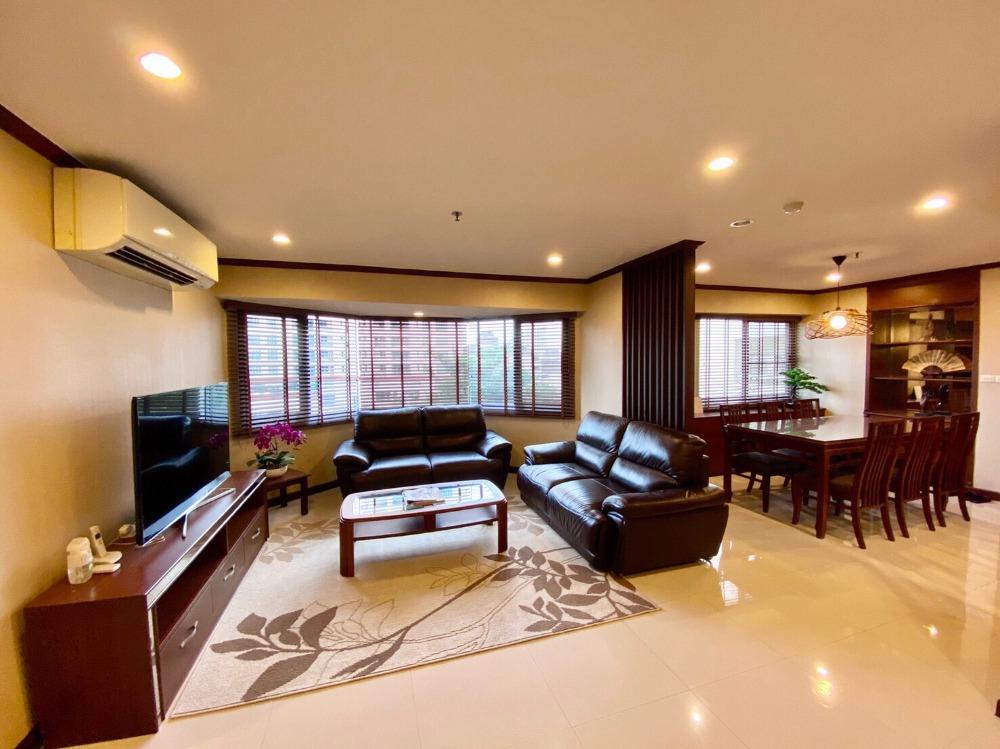 For SaleCondoSukhumvit, Asoke, Thonglor : [For Sale] Condo Baan Suan Phet Sukhumvit 39 Near The Emporium 129 sq.m.