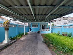 เช่าบ้านบางซื่อ วงศ์สว่าง เตาปูน : RHT579ให้เช่าบ้านเดี่ยว 2 ชั้น ประชาชื่น37บางซื่อ