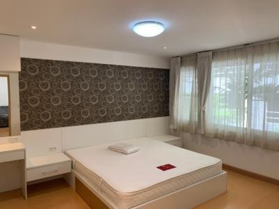 For RentCondoSukhumvit, Asoke, Thonglor : 1 bedroom 62 sq.m. for rent at Raintree Villa Thonglor. [ Sukhumvit 53 ].