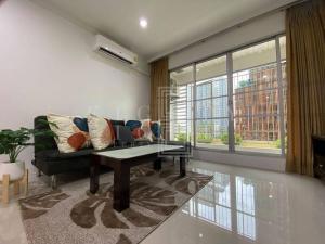 For RentCondoRatchathewi,Phayathai : For Rent Baan Klang Krung Siam-Pathumwan (84 sqm.)