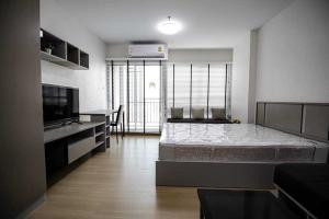 เช่าคอนโดพระราม 9 เพชรบุรีตัดใหม่ : คอนโดให้เช่า  Supalai Veranda  BA21_08_150_02  ห้องสวย เครื่องใช้ไฟฟ้าครบ ราคา 9,999 บาท