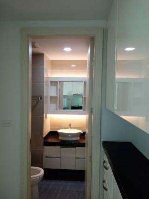เช่าคอนโดพระราม 9 เพชรบุรีตัดใหม่ : JRY Rama9 Condominium