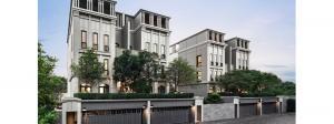 ขายบ้านอารีย์ อนุสาวรีย์ : เซลล์โพส ขายบ้านมอลตัน ไพรเวท เรสซิเดนซ์ อารีย์ Super Luxury Private Residences เริ่มเพียง 59 ล้าน