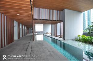 For SaleCondoNana, North Nana,Sukhumvit13, Soi Nana : Luxury Condo For Sale!!! 45 sq.m. Fully furnished, 300m from BTS Nana Hyde Sukhumvit 13 @7.9 MB
