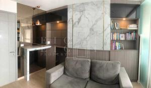 For SaleCondoThaphra, Wutthakat : For Sale The Tempo Grand Sathon-Wutthakat (29 sqm.)