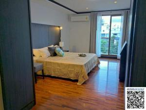 For RentCondoSukhumvit, Asoke, Thonglor : For rent 1 bedroom Pet Friendly in Thonglor Sukhumvit , fully furnished spacious of 77 SQM ready to move in 32K Per month