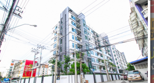 For RentCondoBangna, Lasalle, Bearing : Villa Lasalle   Please send us a line for more Line ID: @condo1234 (with @ too)