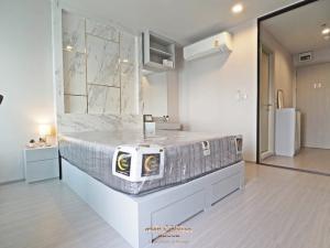 For RentCondoLadprao, Central Ladprao : 🌟เห็นต้องชอบ‼️ให้เช่า Life Ladprao ห้องสวย White Newyork Style