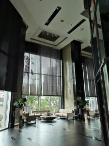 For RentCondoSathorn, Narathiwat : For rent, special price, Rhythm Sathorn, wide room, high floor, very good view, fully furnished, ready to move in