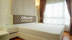For RentCondoThaphra, Talat Phlu, Wutthakat : Condo for Rent The President Sathorn-Ratchaphruek Phase 3 ( 1 bedrooms @fl32)
