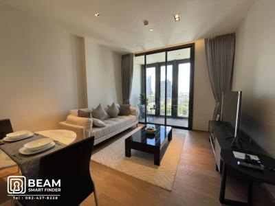 For RentCondoSukhumvit, Asoke, Thonglor : BT003_P 💖Beatniq Sukhumvit32💖**Beautiful room, fully furnished, ready to move in**