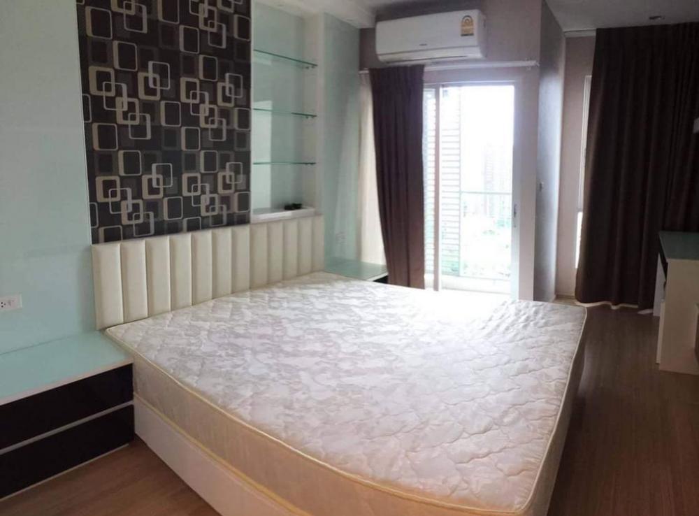 For RentCondoThaphra, Wutthakat : 🔥For rent Casa Talat Phlu🔥 #Bts Talat Phlu Size 50 sq m, 2 bedrooms, 2 bathrooms,