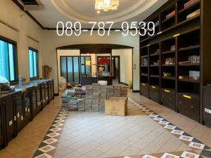 For SaleFactoryEakachai, Bang Bon : Factory for sale, usable area 3,300 square meters, Soi Ekachai 63, Bangkok.