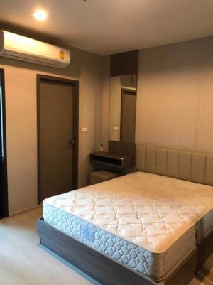 เช่าคอนโดท่าพระ ตลาดพลู : SR77-00046  Ideo Tha Phra Interchange ห้องสวยพร้อมอยู่!!