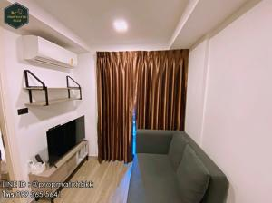 For RentCondoAri,Anusaowaree : FOR RENT 1 Bedroom at Aree Zone (Phaholyothin 14) walking distance to BTS Aree Station  New condo Ready to move in