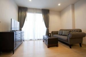 เช่าคอนโดสุขุมวิท อโศก ทองหล่อ : for rent : HQ By Sansiri (bts ทองหล่อ) Luxury condo