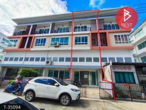 ขายตึกแถว อาคารพาณิชย์นวมินทร์ รามอินทรา : ขาย/เช่า อาคารพาณิชย์ เดอะ ครีเอเทียร์ พระยาสุเรนทร์ บางชัน กรุงเทพฯ