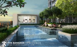 For SaleCondoRama9, RCA, Petchaburi : Pool View! Condo for Sale Near MRT Phetchaburi - The Parkland Grand Asoke-Phetchaburi @3.85 MB