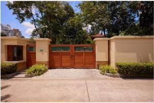 ขายโฮมออฟฟิศพระราม 9 เพชรบุรีตัดใหม่ : AHT167ขายบ้านเดี่ยว2 ชั้น 400 ตารางวา 5ห้องนอน สุขุมวิท 31