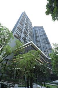 Sale DownCondoSapankwai,Jatujak : THE LINE Jatujak Mochit, size 60 sqm., 2 bedrooms, best price, ready to move in