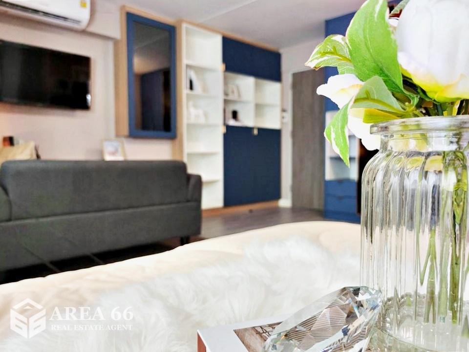 ขายคอนโดพระราม 9 เพชรบุรีตัดใหม่ RCA : 🔥🔥 คอนโดพร้อมอยู่ แต่งสวย ราคาพิเศษ!!! ขายคอนโด ลีฟวิ่ง เพลส ศูนย์วิจัย 14 (Living Place Sunwichai 14) ใกล้ทางด่วนพิเศษศรีรัชฯนพิเศษศรีรัชฯ