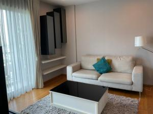 For RentCondoAri,Anusaowaree : Speacial Price Only 20000!!! The Vertical Aree 1 bedroom for rent only, Close to BTS Aree
